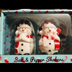Other - Salt and pepper shaker